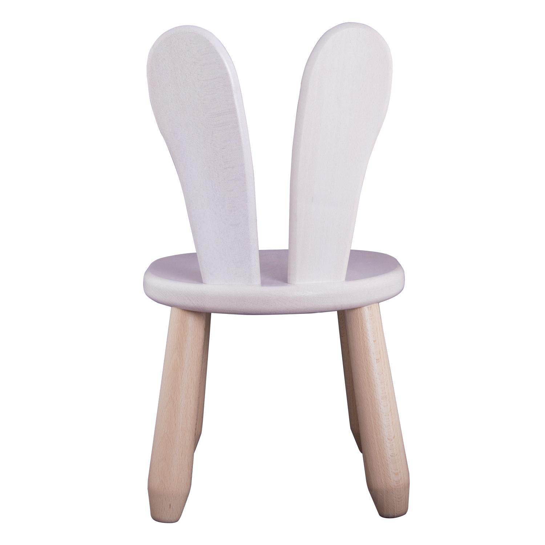 Bunny fa gyerek szék